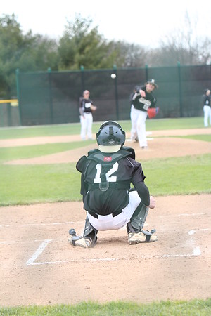 JV Baseball FHN vs FZS on 4/6/18