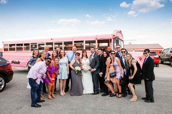 Merrill - Bus Ride