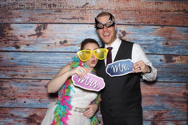 Jessica & Steve 2.24.19