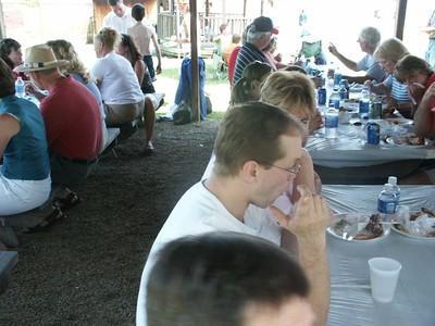 Baptism 2006