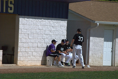 North Henderson Baseball 201