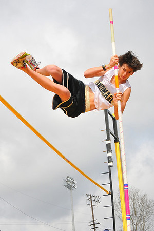 LCS TRACK 3-13-10
