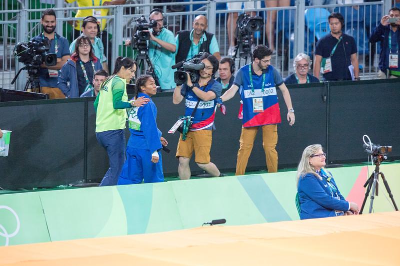 Rio Olympics 07.08.2016 Christian Valtanen _CV44687