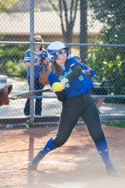 Varsity Softball vs FBA 3.26.19
