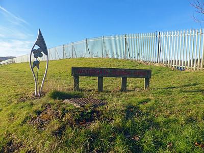 026 - Watergate Forest Park, Gateshead, Tyne & Wear, UK - 2015.
