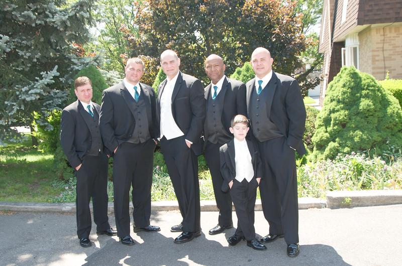 Older Weddings