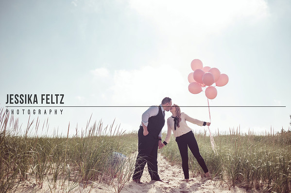 Selene and Lionel | Engagement