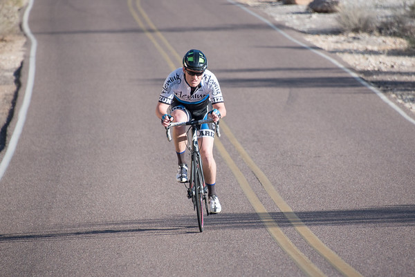 South Mountain Time Trial