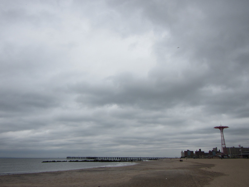 10-28-12 - Getting ready for Sandy