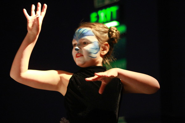 Kids Performances