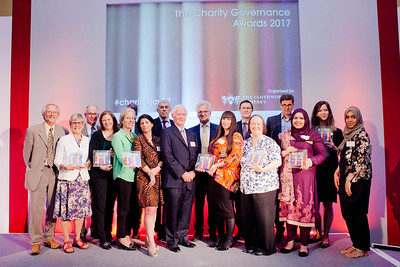 Charity Governance - May 2017