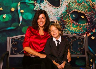 American Academy Mother-Son Dance