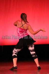 Allegro Dance Company Jan 2009