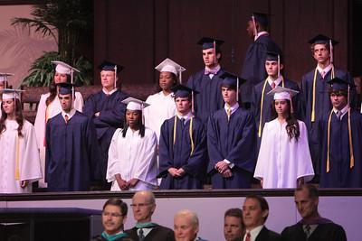 Eric's Graduation 5-27-13