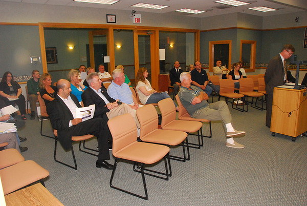 2011-06-20 Board Meeting WAM Presentation