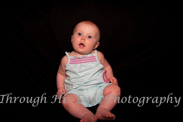 Ryleigh 6 months