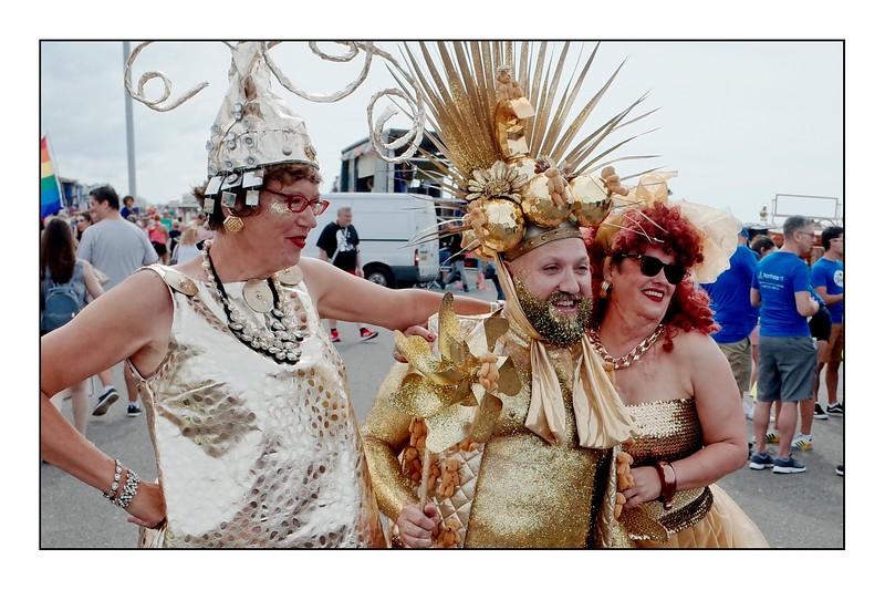 Pride Brighton 2019
