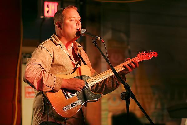 Monty Moss Band 9.9.2005