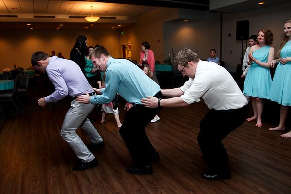 Bucksten - Dance Floor