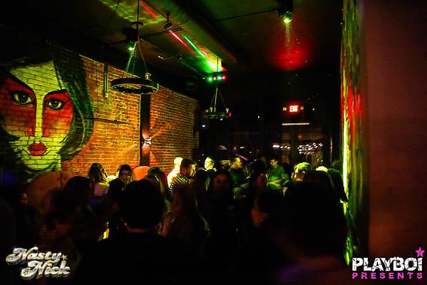 6/23 [Lit Saturdays@Enso Nightclub]