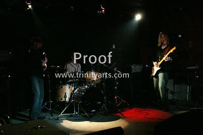 Eli Cook Band- May 2006