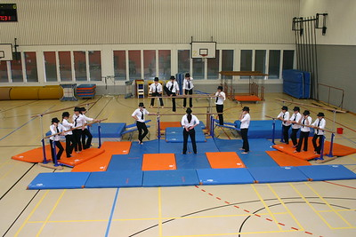 27.06.2008 - VGT Wettkampf Herisau