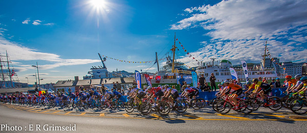Cycling - UCI Road World Championships Bergen 2017