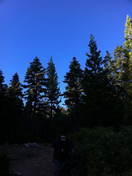 Hiking Blog 82111
