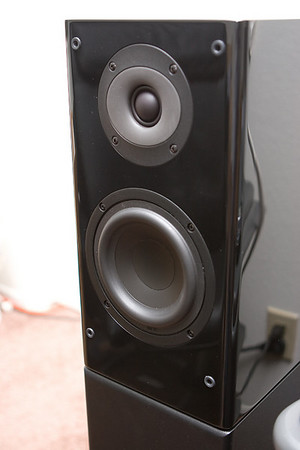 Ascend Acoustics pictures
