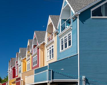 St John's Newfoundland  Muench WS June 2019