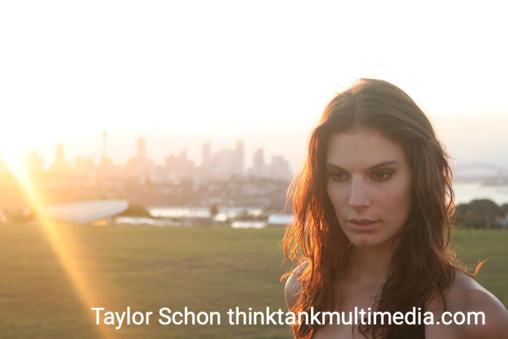 Portfolio Shoot Summer<br /> <br /> Christine @ Ford Models<br /> Photography: Taylor Schon<br /> Makeup: Samantha Wyrick<br /> Assistant: Kristian