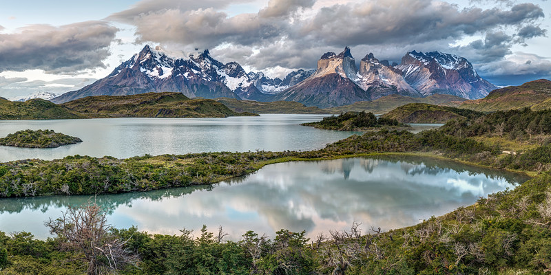 So Long, Torres Del Paine