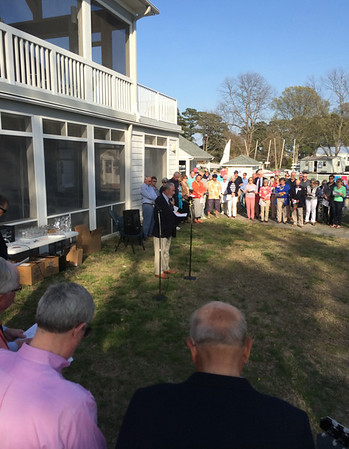 FBYC Opening Day