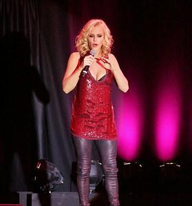 Jenny McCarthy's Dirty, Sexy, Funny 7-12-14