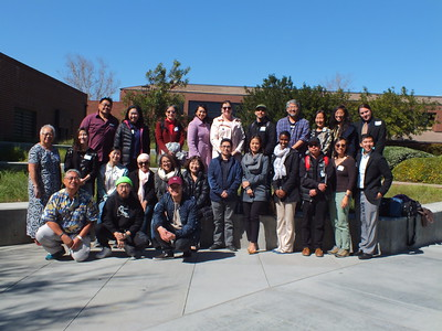 Asian American Studies (AAS) SouthCal Meeting