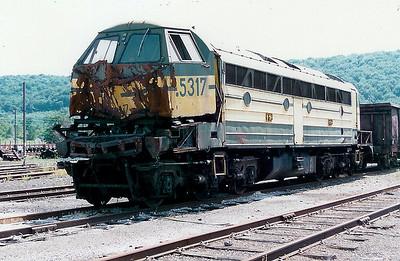 SNCB Class 53