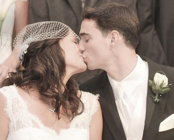 Kayla & Tony Wedding Ceremony Part 1 of 2