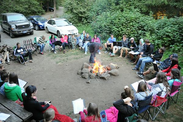 2012-08-31 Summer Camp