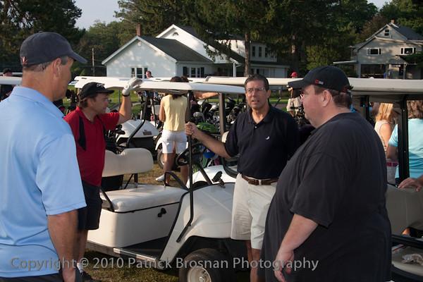 The Clocker Club Golf Classic