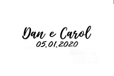 Carol & Dantheo