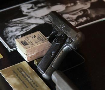 Archduke Franz Ferdinand Artifacts