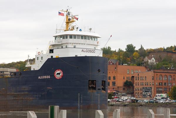 Freighter Algoso