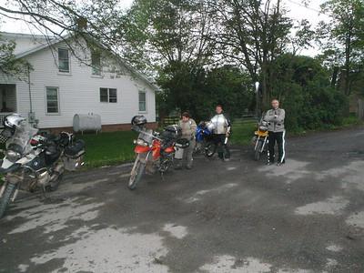 CDR pre-ride May 2012