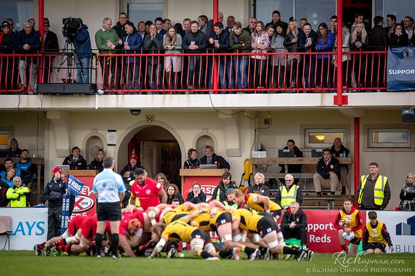 Jersey v Cornish 2016