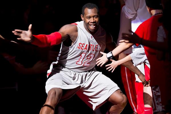 Mens Basketball Nov 19, 2011
