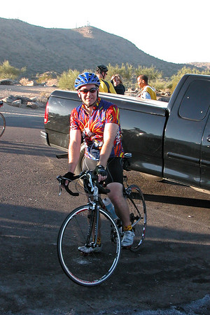 Turkey Ride Phoeniz, AZ 11232006