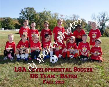 LSA-U6-Bates
