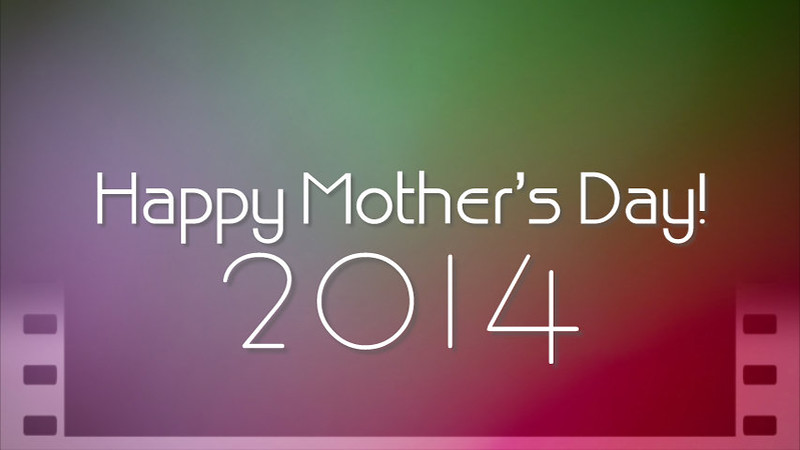 2014 Mother's Day Flowers.mp4