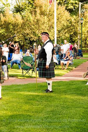 MacKenzie Highlanders 2010