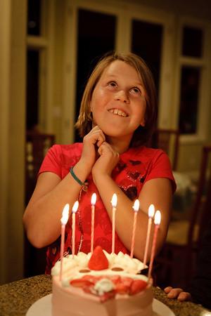 2010 Katrina's 8th Birthday